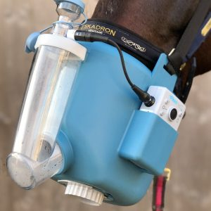 Verleih Flexineb Inhalationsgerät